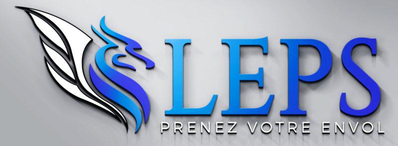 LEPS logo Arnaud LEPEME consultant seo val doise