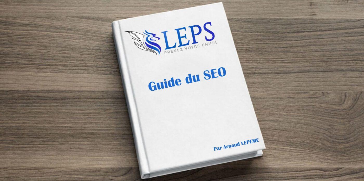 Guide du SEO LEPS