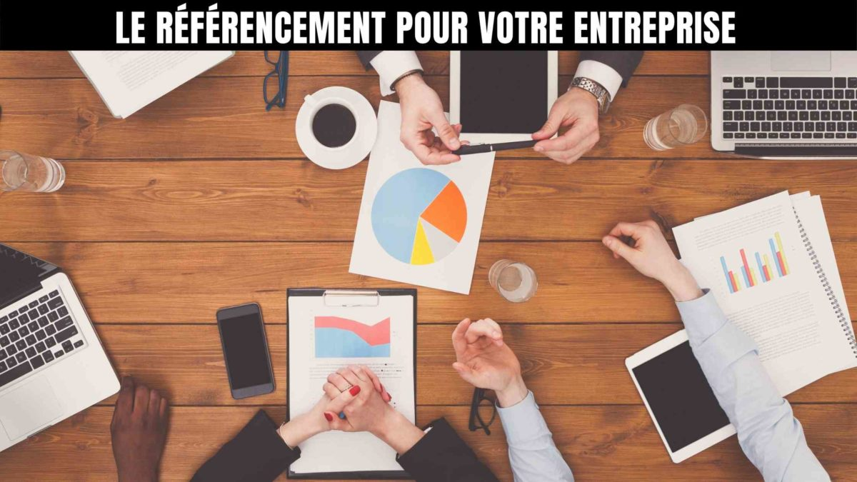 referencement entreprise